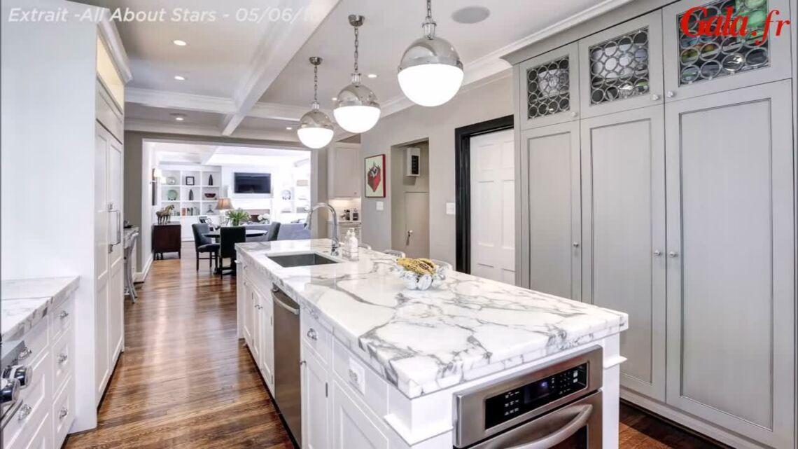vido barack et michelle obama leur nouvelle maison aprs - Voir Sa Maison Avec Google