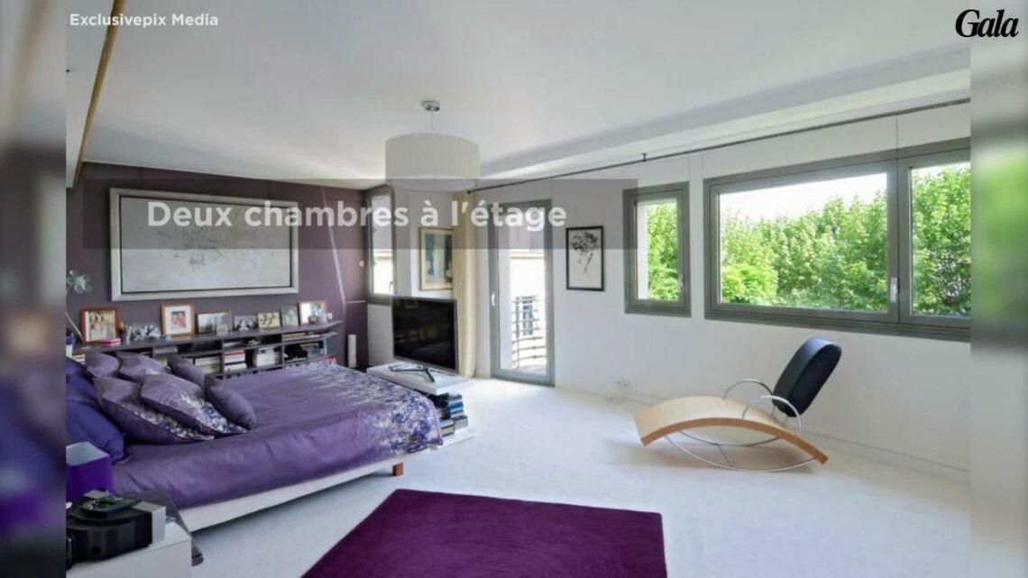 video visitez la maison parisienne de cline dion - Comment Voir Sa Maison Sur Google