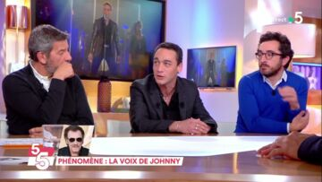 VIDEO – Le sosie vocal de Johnny Hally­day sort de l'ombre : « Ma vie a complè­te­ment changé depuis sa dispa­ri­tion »