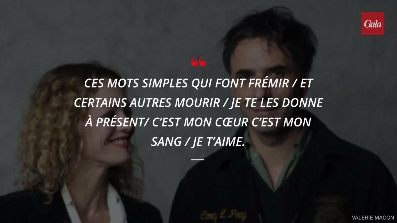 Gala Vidéo La Véritable Déclaration Damour De Vanessa Paradis à Son Mari Samuel Benchetrit