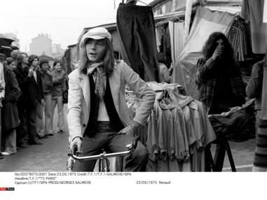 Photos - Renaud : retour sur 40 ans d'une carrière marquée par le drame et son combat contre ses addictions