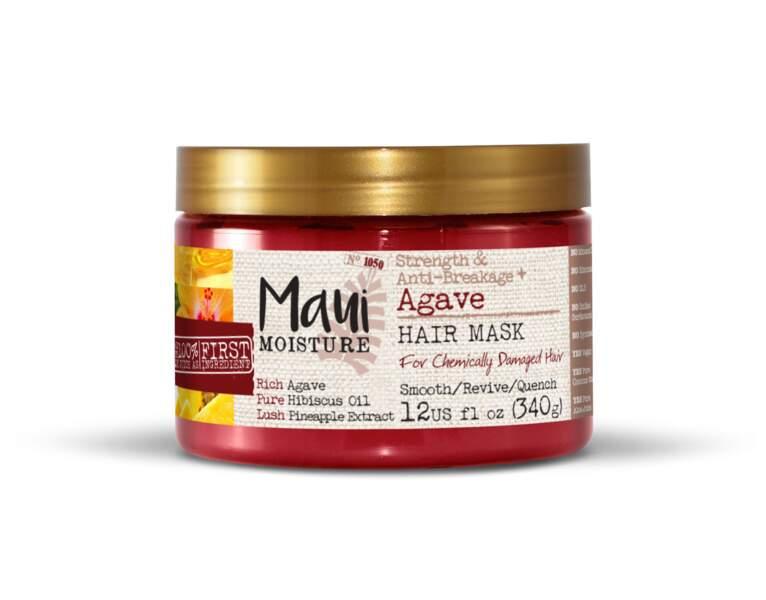 Masque agave, Maui Moisture, 10,90 €