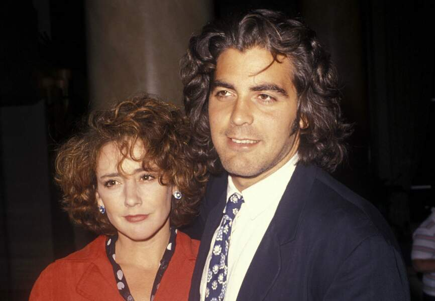Il s'agit du deuxième mariage de l'éternel bachelor, 25 ans après son union à l'actrice Talia Balsam