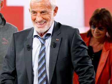 Jean-Paul Belmondo chez Drucker