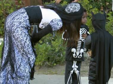 Halloween de stars: Sandra Bullock et Gwen Stefani sont de sortie