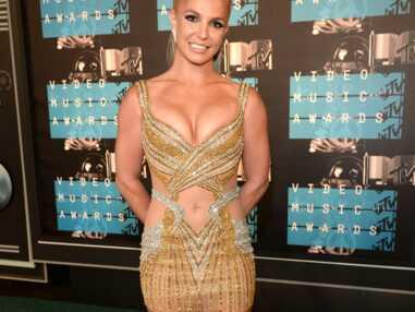 Le look de Britney Spears aux MTV VMAs