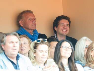 Gala.fr - Les people présents au Masters de tennis de Monte-Carlo