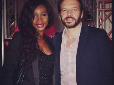 Samuel Le Bihan comblé par sa femme Daniela