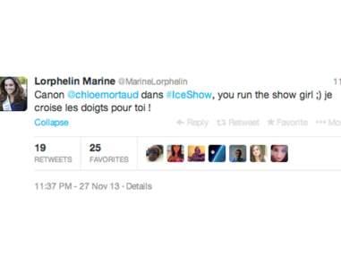 Revue de tweets du 28 novembre 2013