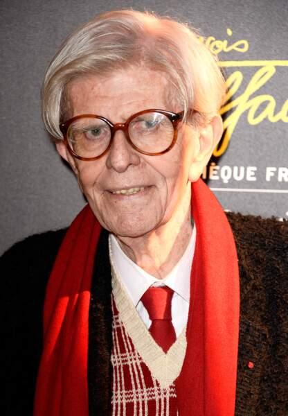 Henri Chapier