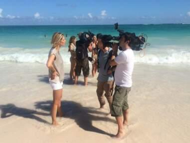 Dans les coulisses des Miss à Punta Cana avec Sylvie Tellier