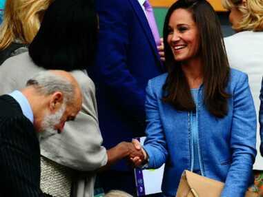 Et vous, comment trouvez-vous le look de Pippa Middleton?