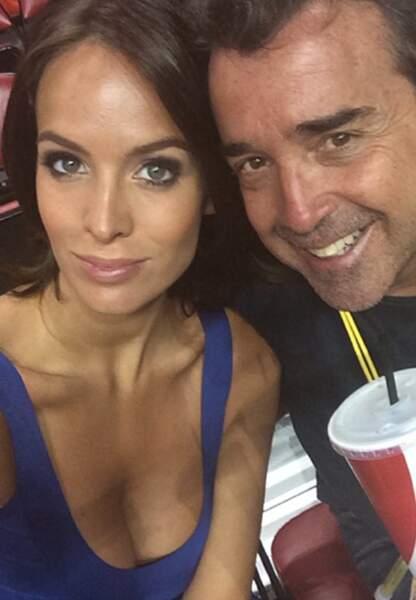 Deux amoureux à Miami
