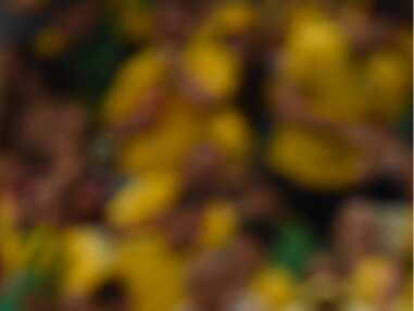 Le top 10 des peoples de la Coupe du monde