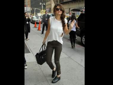 Shopping mode de star – Selena Gomez