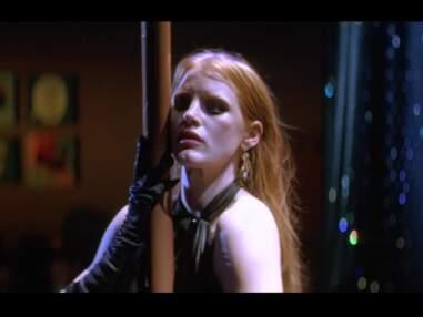 Jessica Chastain, caméléon des écrans