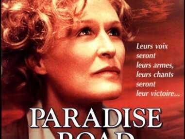 Cate Blanchett de Paradise Road à Cendrillon