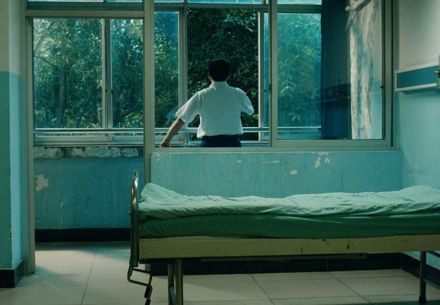 Fantasia de Wang Chao (1h25)