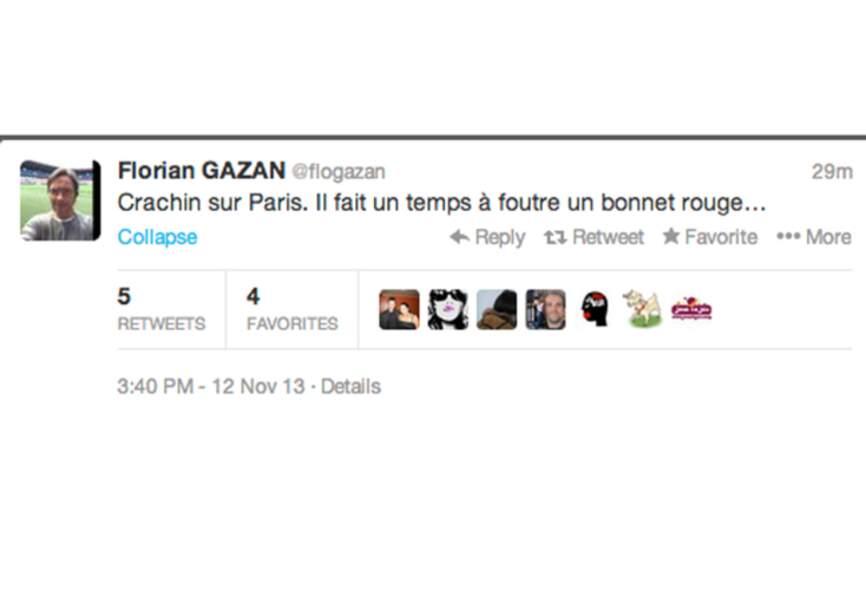 Les Bretons apprécieront cette petite blague de @flogazan. Ou pas...