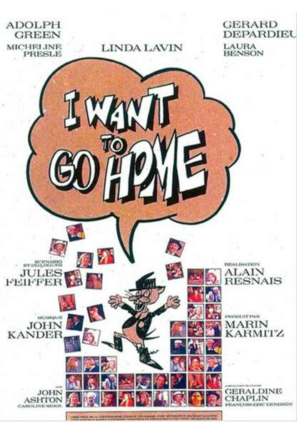 1989: I want to go home