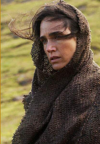 Jennifer Connelly, alias Nameeh, la femme de Noé