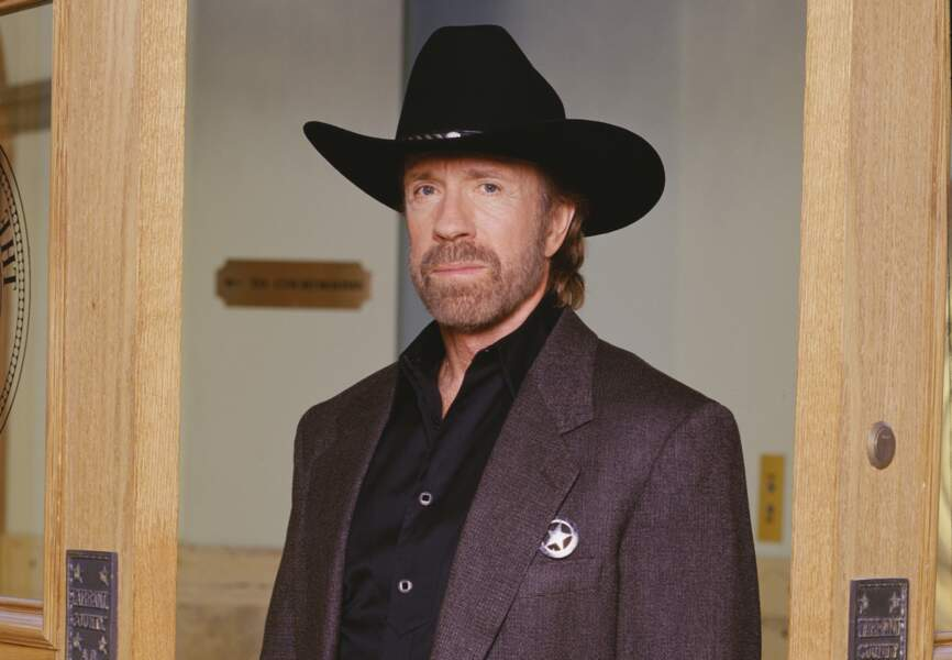 Chuck Norris, arts martiaux