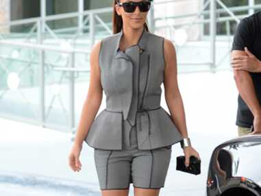 Photos - Kate Moss, Eva Longoria, en combi-short