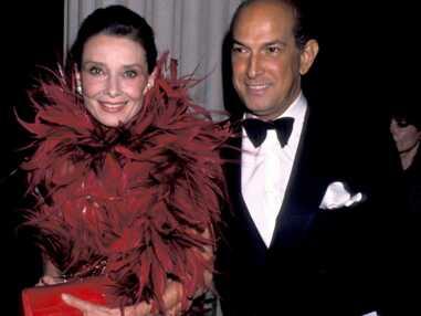 Oscar de la Renta, pillier de la mode américaine
