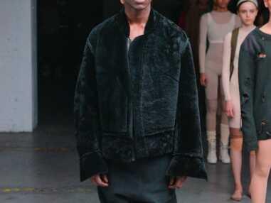 New York Fashion Week : La mode post-apocalyptique de Kanye West