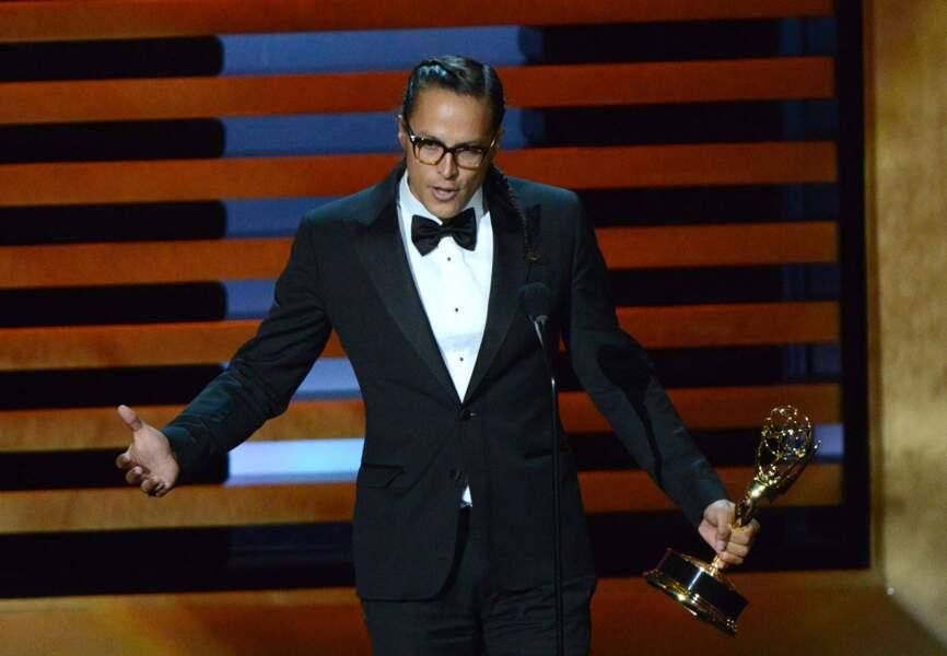 Stephen Colbert, Emmy de la meilleure émission de variété humoristique