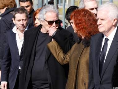 L'enterrement d'Alain Resnais