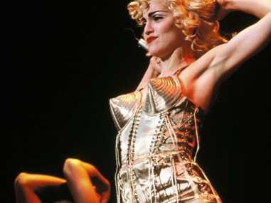 Photos - Lingerie, célébrités, défilés, vitrines: le grand retour du body!