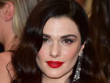 Rachel Weisz: ses dix meilleurs beauty looks de red carpet