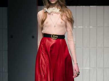 Fashion Week : Le renouveau Gucci