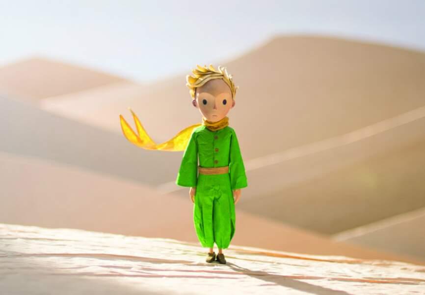 """Dans """"Le Petit Prince"""", il y a forcément... un petit prince!"""