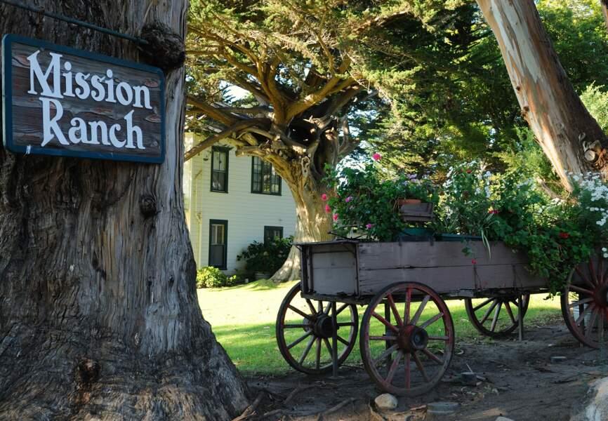 Carmel, un coin très préservé de la Californie grâce à l'inspecteur Harry