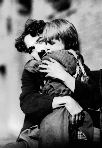 Charlie Chaplin The Kid 1921