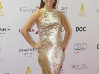 Eva Longoria, philanthrope glamour