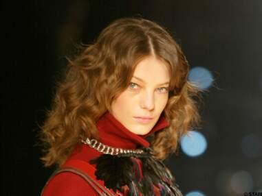 Photos – Les plus belles coiffures de Daria Werbowy