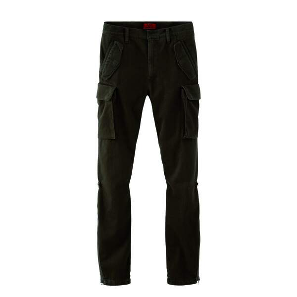 Pantalon cargo A.P.C. Kanye, 260€