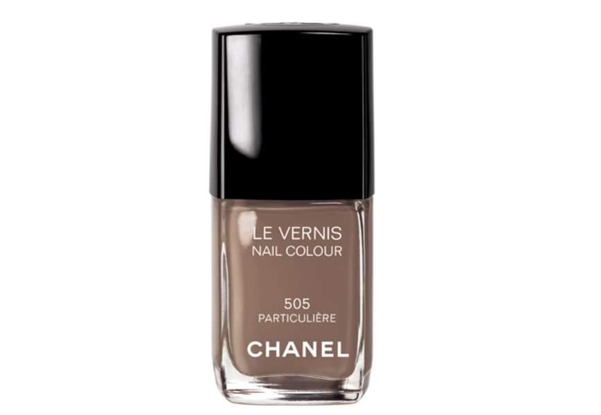 Vernis Particulière Chanel