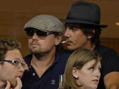 Leonardo DiCaprio, Ben Stiller, Spike Lee... tous à l'US Open