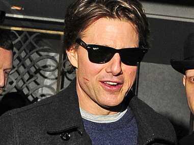 Tom Cruise, Penélope Cruz et Salma Hayek sont de sortie!