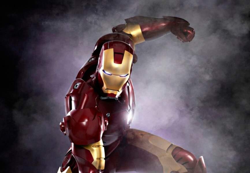 Iron Man 1963