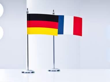 France-Allemagne, Brésil-Colombie, quels vernis pour quels matchs