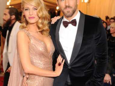 Cannes 2014 - Blake Lively et Ryan Reynolds, couple star de la Croisette