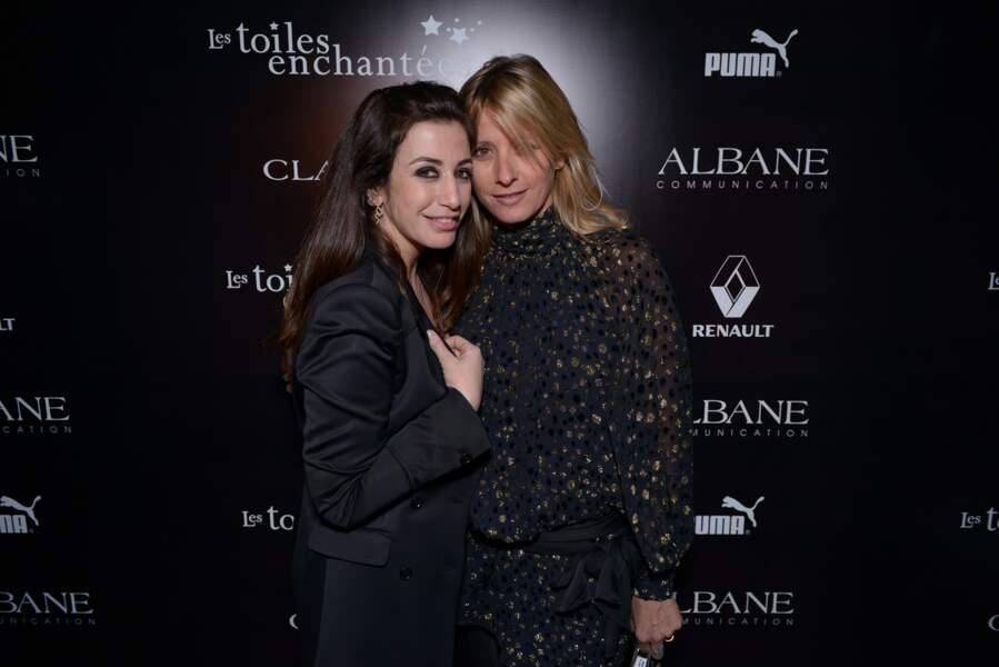 Albane Cleret et Lisa Azuelos.JPG