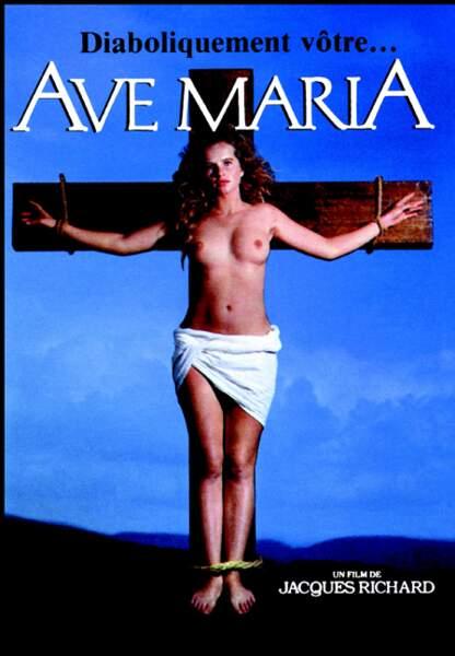 Ave Maria, de Jacques Richard