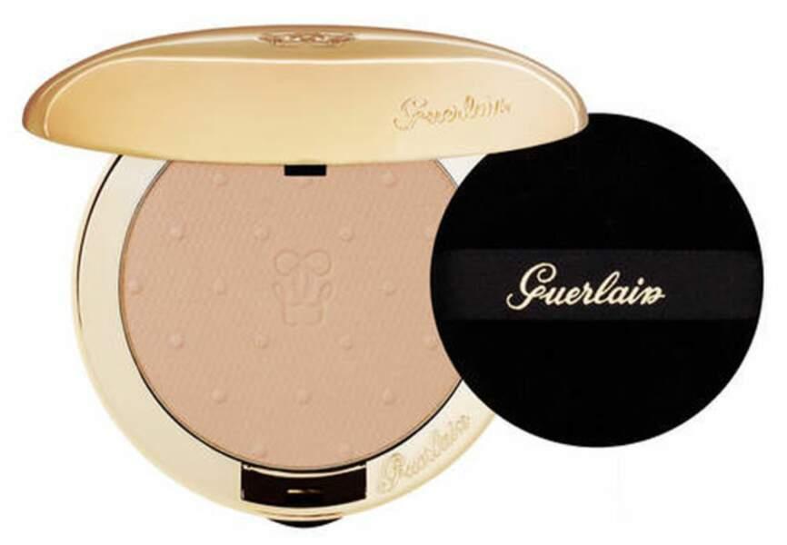 Guerlain – Les Voilettes Poudre Compacte – 41,50€