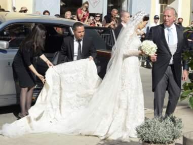 Mariage romantique au Luxembourg : Le prince Félix dit oui à Claire